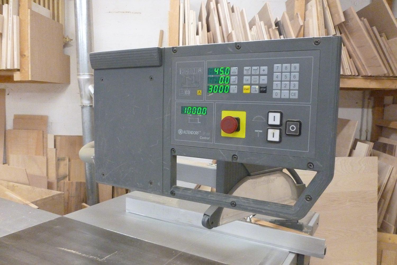Massivholzküchen hersteller  30 Jahre Pfister Möbelwerkstatt