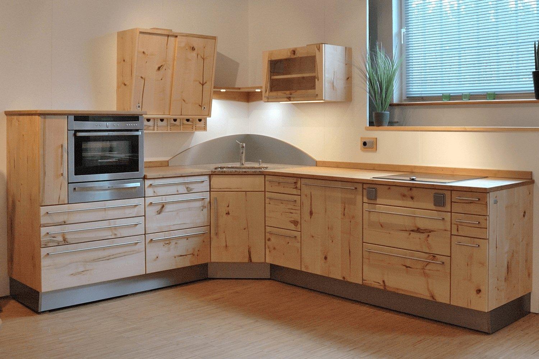 Kücheninsel Altholz ~ massivholzküchen u2013 küche sucht