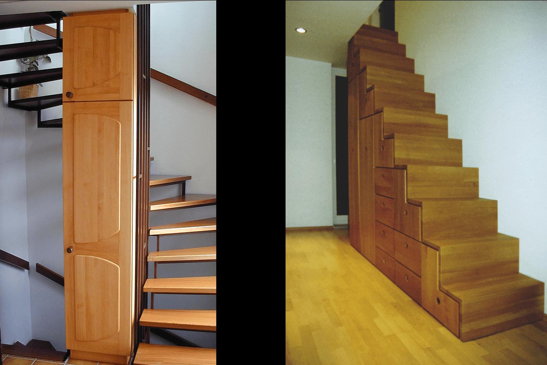 treppenschrank. Black Bedroom Furniture Sets. Home Design Ideas