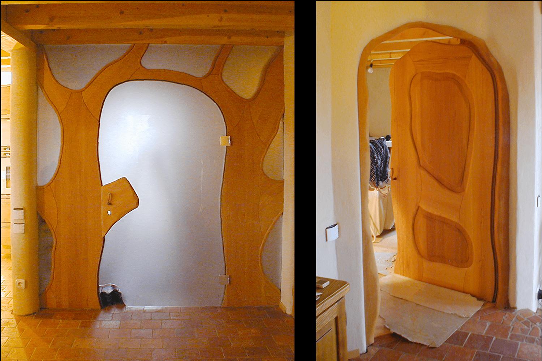 zimmertüren aus massivholz
