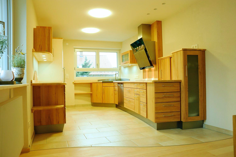 k chenbilder impressionen der pfister m belwerkstatt. Black Bedroom Furniture Sets. Home Design Ideas