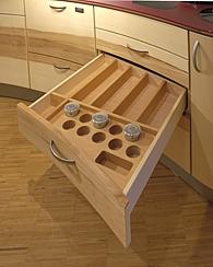abverkauf runde k cheninsel. Black Bedroom Furniture Sets. Home Design Ideas