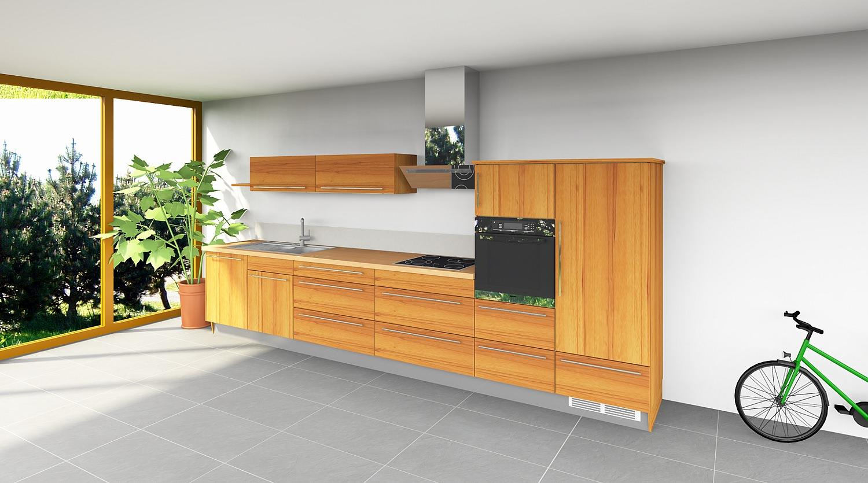 Shop für Massivholzküchen und mehr